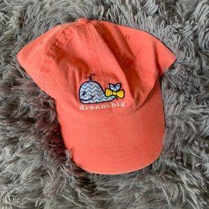 Dream Big hat